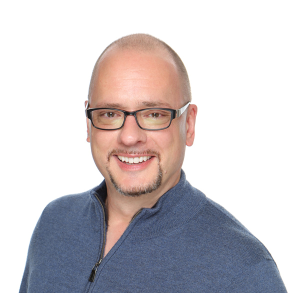 Armin Geiger LMFT LPCC - Therapist
